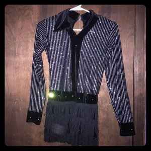 Other - Adult size Medium Jazz/ Contemporary Dance Costume